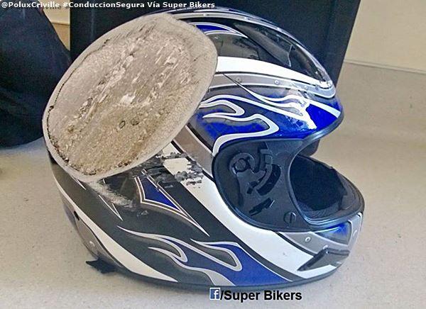 PoluxCriville-Vía-Bikers-importancia-casco-moto-conducion-segura