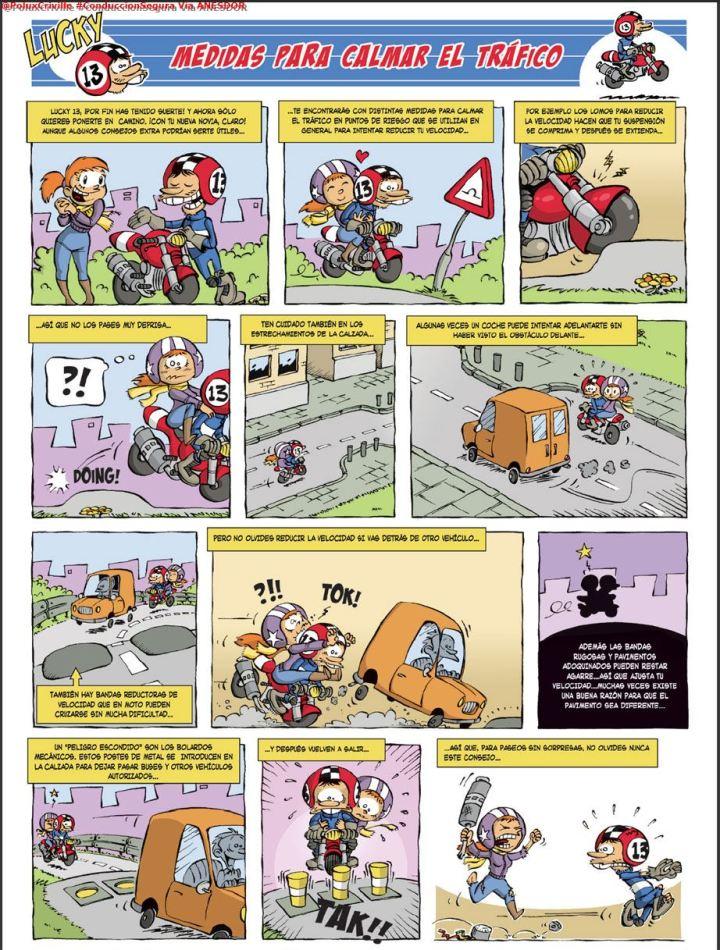 poluxcriville-via-anesdor-consejos-lucky-medidas-para-calmar-el-trafico