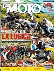 La Moto 234