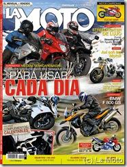 La Moto 238.indd