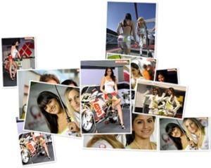Ver Paddock Girls 2010 MotoGP Qatar, WSBK Portimao (c) Motociclismo.es, Solomoto.es