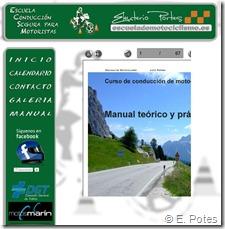 PoluxCriville-Escuela-Conduccion-Segura-para-Motoristas-Eleuterio-Portes