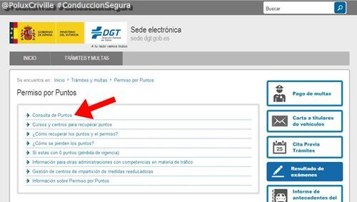 PoluxCriville-DGT-Consulta-puntos-web-sin-certificado