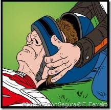 PoluxCriville-Motociclismo_es-Fernando_Ferreriro-moto-PAS-proteger-avisar-socorrer-accidente-auxilio-quitar-casco