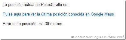 PoluxCriville_Solusoft_Tweri on Road-aviso-email-moto-conduccion-segura-android