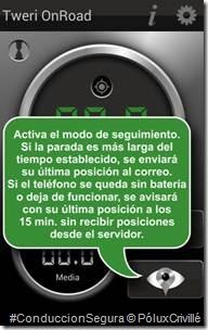 PoluxCriville_Solusoft_Tweri on Road_moto-conduccion-segura-android (3)