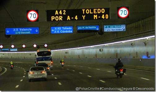 PoluxCriville-Autor-Desconocido-Via-Terra_Motor-moto-ruta-seguridad-túnel