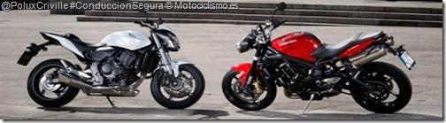 PoluxCriville-Motociclismo_es-Jaime_de_Diego-comparativa_naked_Hornet-CB600F-Speed-Triple