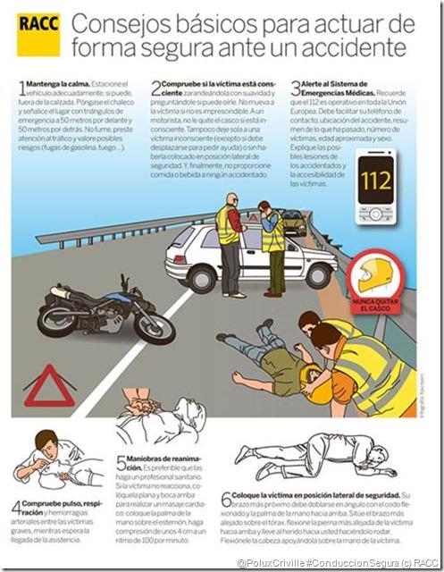 PoluxCriville-RACC-accidente-112-sos-pas-primeros-auxilios-moto-conduccion-segura