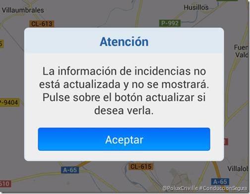 PoluxCriville-app-Direccion-General-Trafico-DGT-ruta-coche-cargando-datos-actualizaciones-incidencias