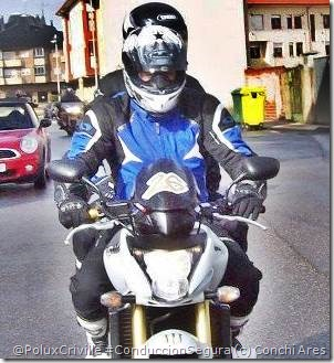 PoluxCriville-Conchi_Ares-equipacion-moto-ruta-cupula-proteccion