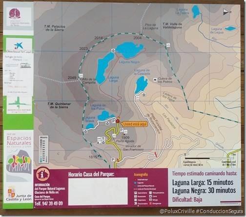 PoluxCriville-Stray Bullet-Parque Natural Lagunas Glaciares de Neila-ruta-moto-2