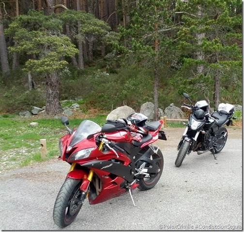PoluxCriville-Stray Bullet-Parque Natural Lagunas Glaciares de Neila-ruta-moto-3
