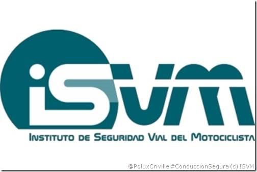 PoluxCriville-isvm_Instituto Seguridad Vial del Motociclista- Juan Carlos Toribio