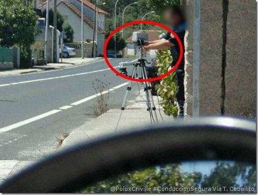 PoluxCriville-Vía_T. Caballito-rdar-camuflado-multas-DGT