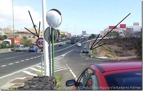 PoluxCriville-Via_Radares Las Palmas_camuflado-radar-multas-DGT