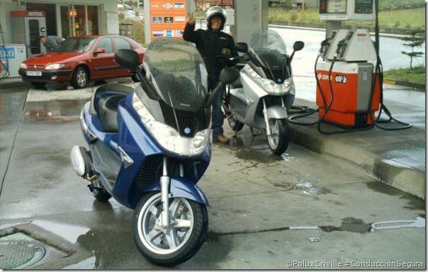 PoluxCriville-Piaggio-X8-scooter-125cc-motero-convalidado