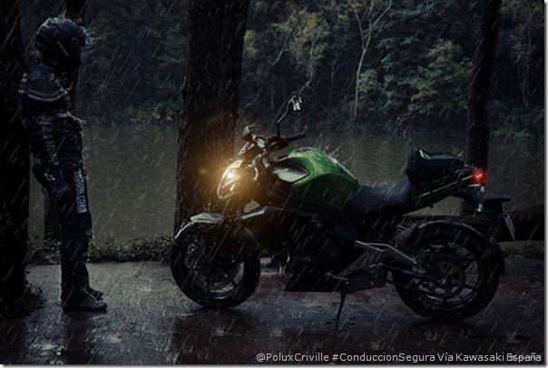 PoluxCriville-Via_Kawasaki_España-conduccion-lluvia-concentracion-moto