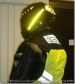 PoluxCriville-Via-Mutua-Motera-Máximo Pretoria cascos-equipacion-reflectante-visibilidad-noche