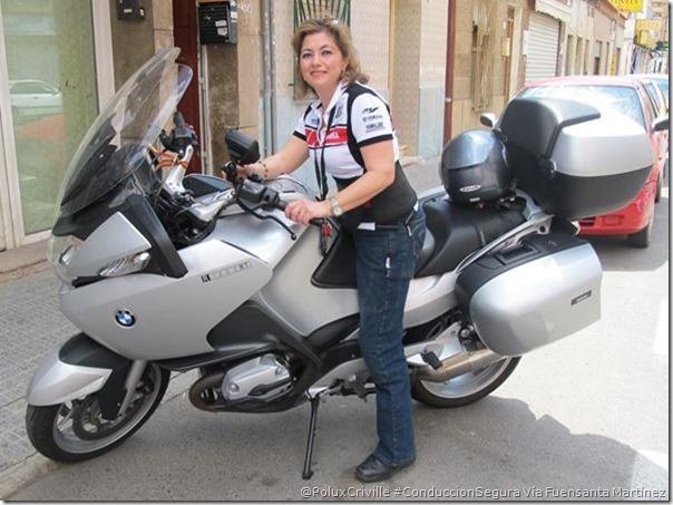 PoluxCriville-Via_Fuensanta Martínez-empezar-poco-a-poco-en-moto-conduccion-segura