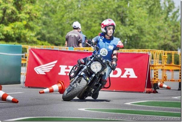 PoluxCriville-Via-HIS-El Motorista del Ano-cursos-honda-conduccion-segura-moto