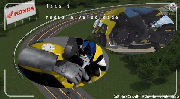 PoluxCriville-Via-Honda.com.br-Curvas en moto en tres fases-conduccion-segura