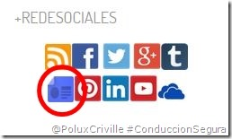 PoluxCriville- RedeSociales