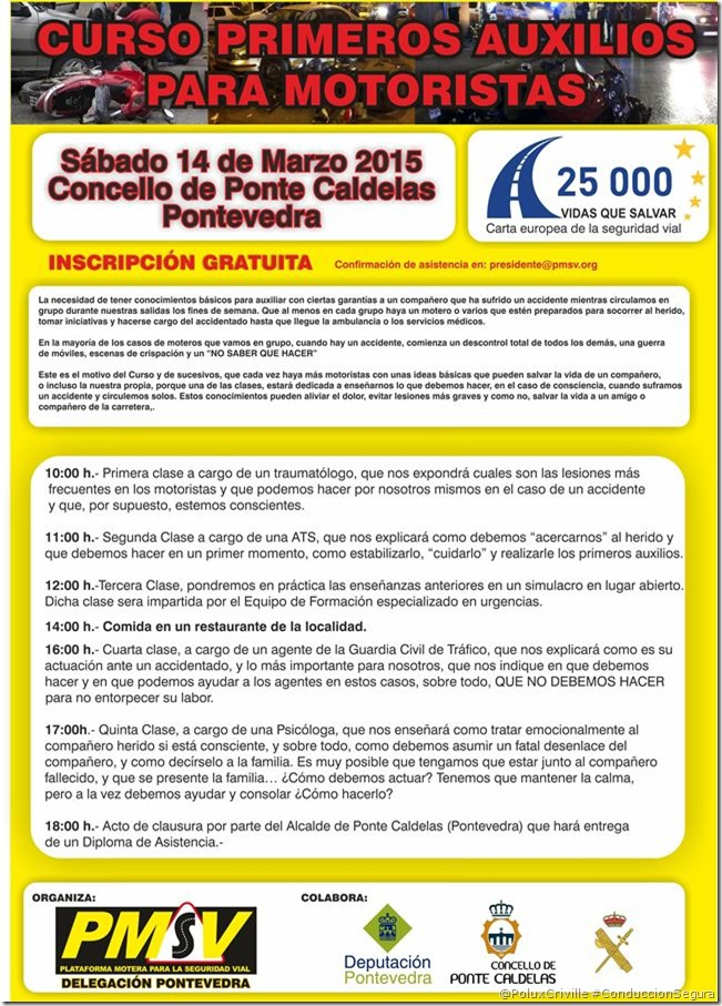 PoluxCriville-Via-PMSV.org-Curso.Primeros.Auxilios.Motoristas.Pontevedra