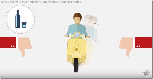 PoluxCriville-Via-Fundacion-Mapfre-NO-alcohol-drogas-conduccion-segura-moto