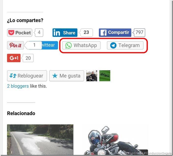 PoluxCriville-Comparte-Conduccion-Segura-Moto-Whastapp-Telegram