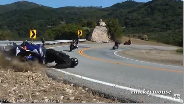 PoluxCriville-Via-Angie-Pangie-errores-curva-moto-conduccion-segura