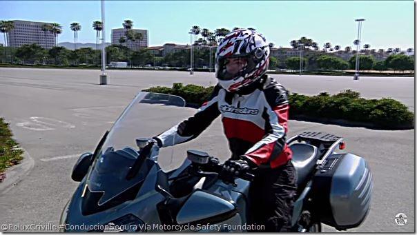 PoluxCriville-Via-Motorcycle Safety Foundation-motero-novato-conduccion-segura-moto