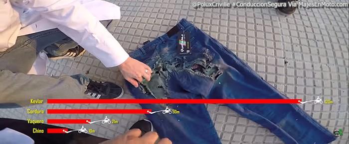 PoluxCriville-Via-MajesEnMoto.com-resistencia-pantalon-kevlar-frente-cordura-600D-y-de-calle (2)