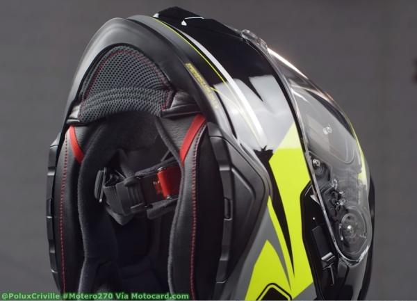 Una mala caída del casco puede provocarle daños irreversibles. Los mismos que podrías tener tú de usarlo sin sustituirlo...