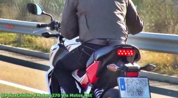 Usar ropa de moto de la talla de cada uno